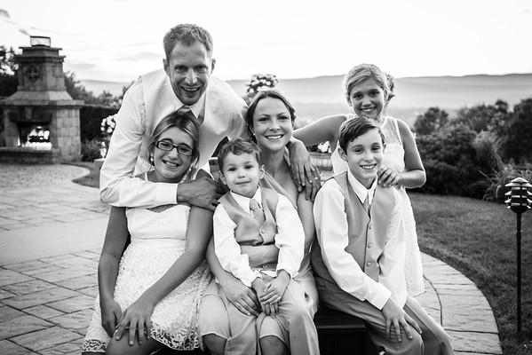 Troidl Family 8-16-15