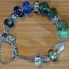 Atlantic Realm bracelet.