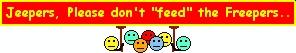 don't feed freeps