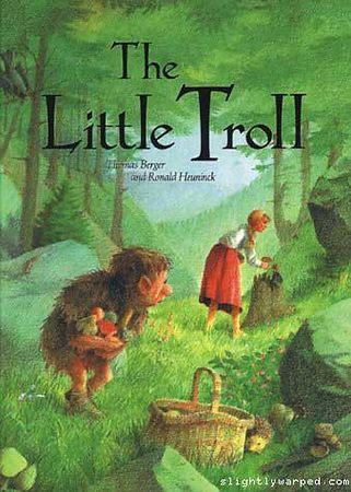 littletroll