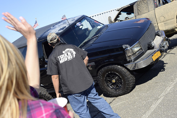 Truck Mafia presents Country Strong