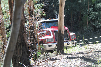 Truck Recovery HH Bends