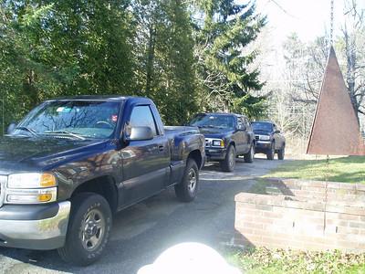 Trucks 3 Black
