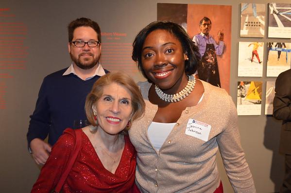 Trudy L.Mason honored