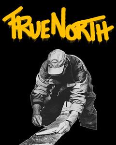 """TrueNorth III"""