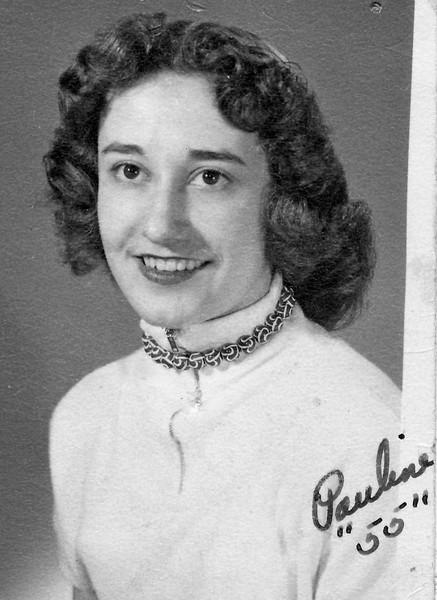 Pauline Truempi