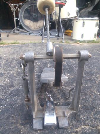 Trumystic equipment