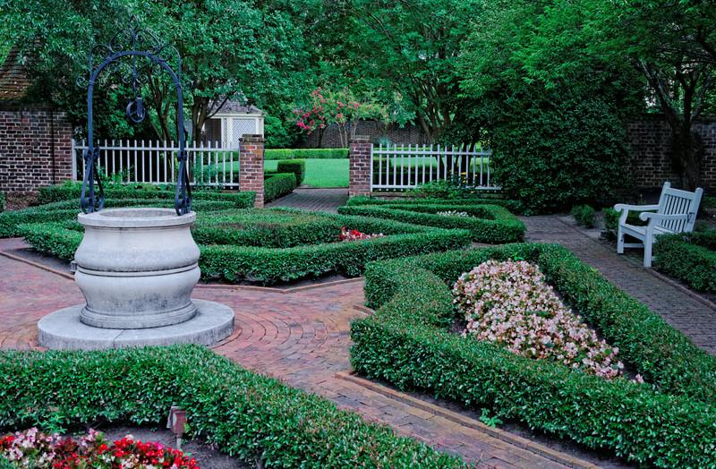 Carraway Garden