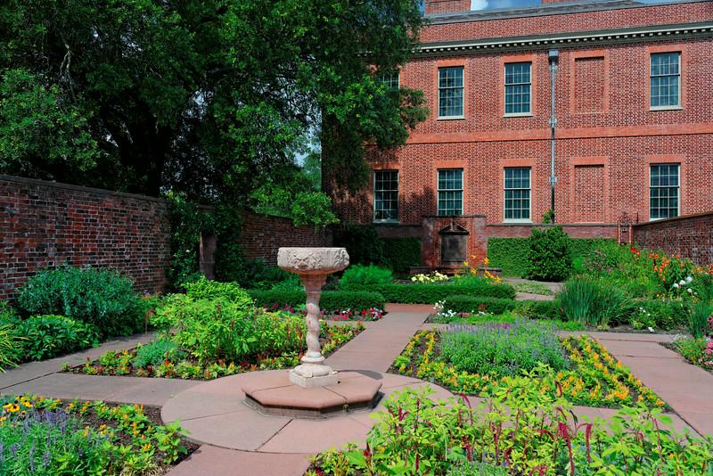 Kellenberger Ornamental Garden