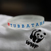 "Stuff to wear in Tubbataha. The baller with the word ""Tubbataha"" was given to us by the Tubbataha Management Office, an incredible group of dedicated people who work hard 24/7 to keep the area safe. The WWF is one of the main partners in keeping Tubbataha protected and well managed. It was a great feeling to be on this trip with such dedicated eco warriors."