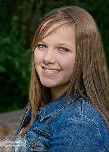 Jessica Big Smile-