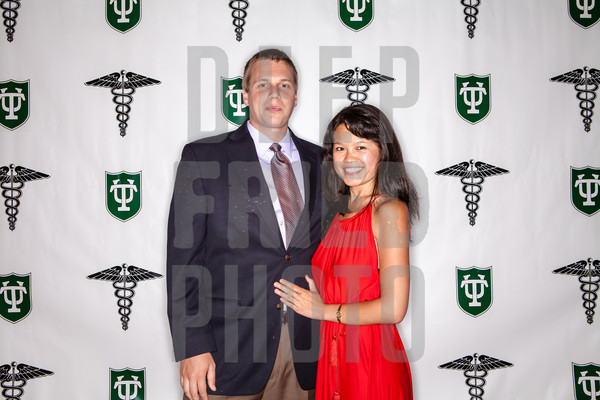 Tulane Medical School Graduation Party