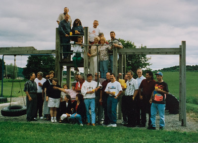 Tully 30th Class Reunion 1997