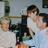 Gail, Phyllis, Rick