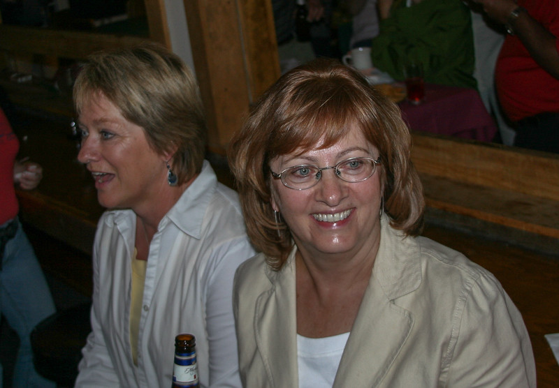 Sue and Ruth
