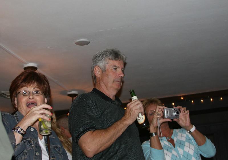 Pat, Allen, Nancy