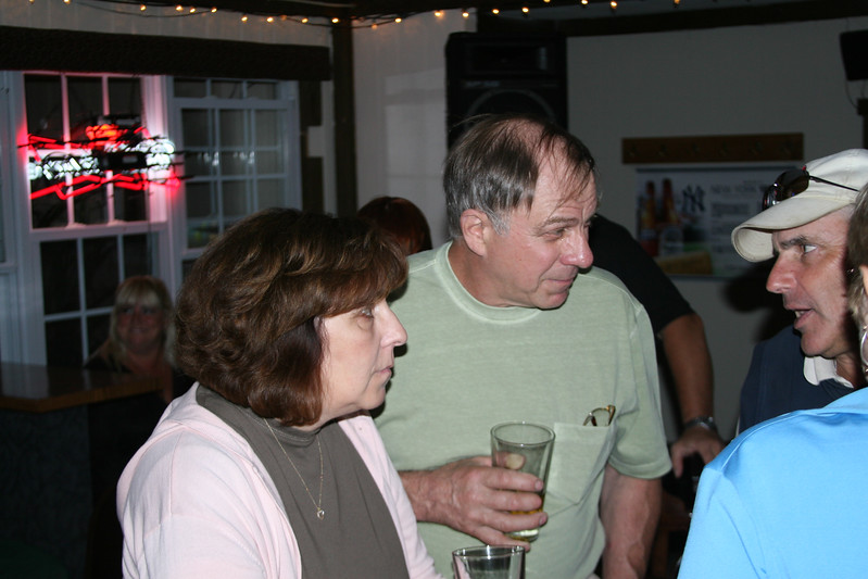 Paulette and Ron