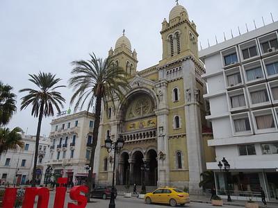 Tunis 2018