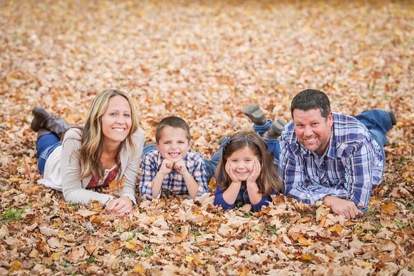 Tupper Family Photos!