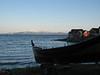 Trondheimsfjorden mot Frosta