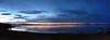 Trondheimsfjordpan kveld