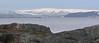 Trondheimsfjorden fra Korsvika