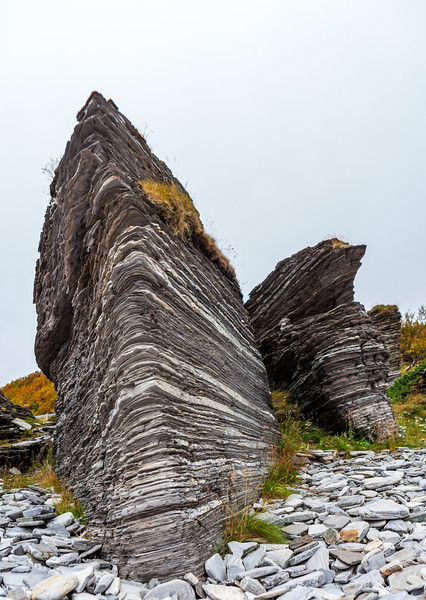Steinformasjon, E69