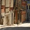 Streetscape, Beyoglu, Istanbul, Turkey