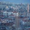 Sunrise, Goreme, Turkey.