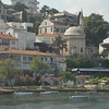 Waterfront, Heybeliada Island, Turkey.