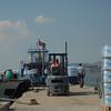 "Loading ""dock,"" Buyukada, Princes Islands, Turkey."