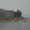 Holiday Beach, Princes Islands, Turkey.