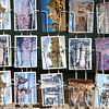 Postcards, Cappadocia, Turkey.