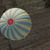 Kapadokya Balloons' daily dawn flight. Owner Lars-Eric More pilots the flight himself.