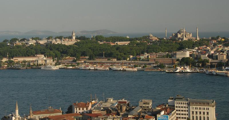 Sultanahmet, Istanbul, Turkey.