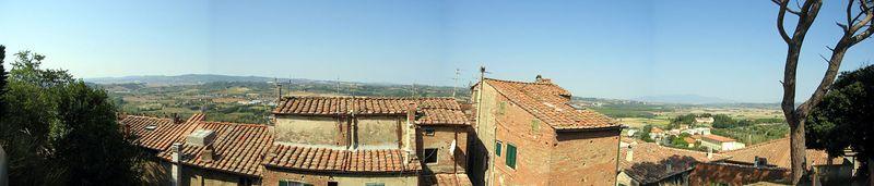 Panorama SM