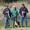 Do-I wins high in trial ducks and high score of the  trial at the ASCof ID trial 2014