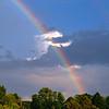 20090908-twin lakes rainbow lake close