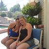 Chonna and Sarah