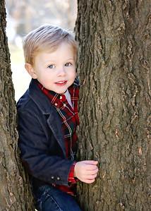 Reid Tree Handsome! (1 of 1)