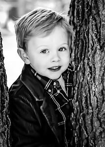 Reid Tree Handsome! art bw (1 of 1)