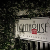 The Lighthouse Inn in Tybee Island, a great B&B.
