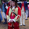James Oglethorpe, Founder of Savannah, Georgia 1733