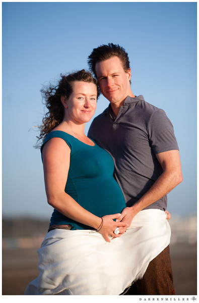 Tyler & Geneva Maternity