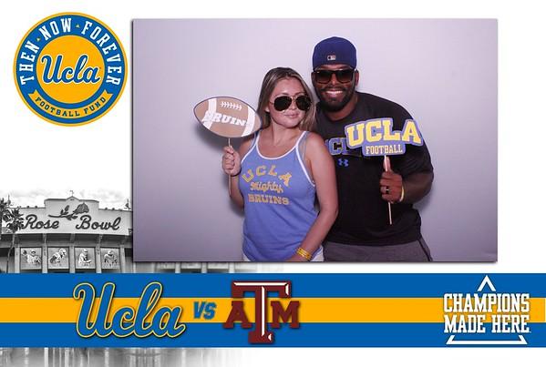 UCLA vs ATM 2017