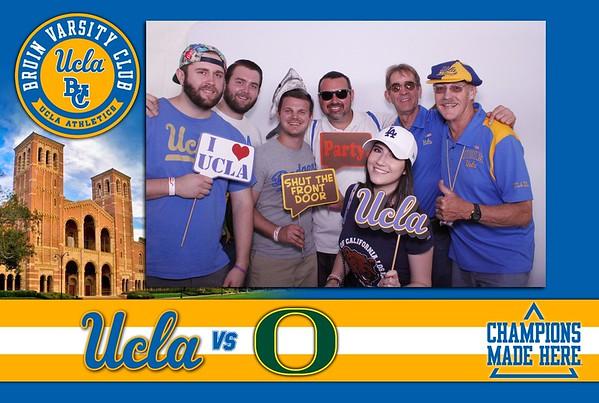 UCLA vs Oregon 2017