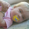 Cindy Chew<br /> 6/13/05<br /> Fifteen-month-old Mia Herndon is on the wait list at UCSF for a kidney and liver transplant.