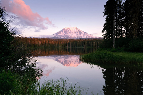 Pahto (Mount Adams), Washington