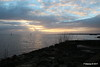 Sunset Lough Neagh Shore Park Antrim 25-02-2017 17-35-14