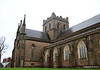 St Patrick's Church of Ireland Cathedral Armagh 26-02-2017 09-53-18